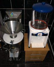 mejisa machine